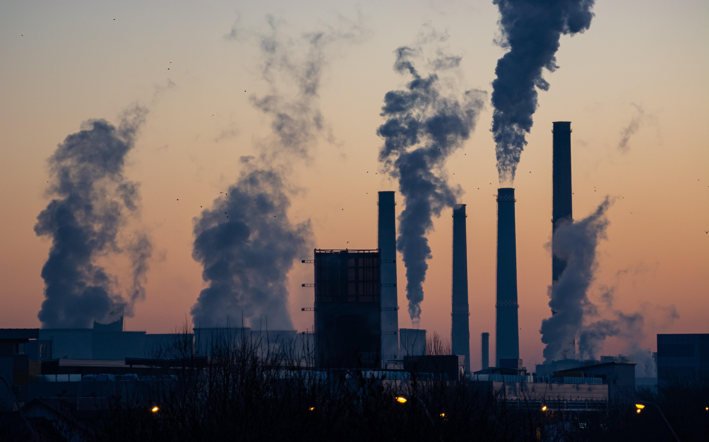 Lá Vem o Enem: simulado testa conhecimentos de geografia sobre impactos ambientais